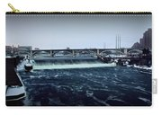 St Anthony Falls Minneapolis Carry-all Pouch