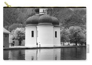 St. Batholomae At The Lake Carry-all Pouch