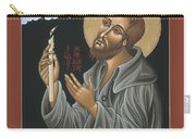 St. Benedict Joseph Labre 062 Carry-all Pouch