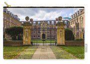 St Catharine S College Carry-all Pouch