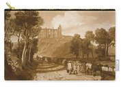 St Catherines Hill Near Guildford Carry-all Pouch