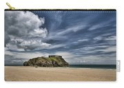 St Catherines Island 3 Carry-all Pouch