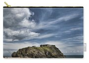 St Catherines Island 7 Carry-all Pouch