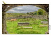 St Celynnin Graveyard Carry-all Pouch