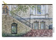 St. Charles Ave Baptist Church New Orleans Carry-all Pouch
