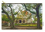 St. Charles Ave. Mansion Carry-all Pouch