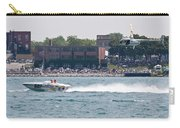 St. Clair Michigan Usa Power Boat Races-4 Carry-all Pouch