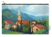 St. Colombe Provence Carry-all Pouch