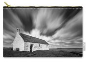 St Cwyfan's Church Carry-all Pouch