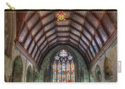 St David's Carry-all Pouch by Adrian Evans