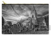St David's Pantasaph Carry-all Pouch