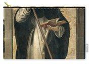 St. Dominic De Guzman Carry-all Pouch