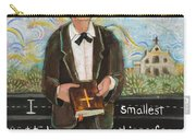 St Dominic Savio Carry-all Pouch