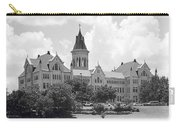 St. Edward's University Old Main I I Carry-all Pouch