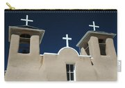 St. Francis Taos Carry-all Pouch