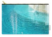 St Francisville Inn La Pool Carry-all Pouch