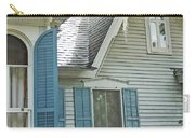 St Francisville Inn Windows Louisiana Carry-all Pouch