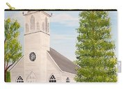 St. Gabriel The Archangel Roman Catholic Church Carry-all Pouch