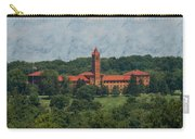 St. Gabriel's From Valley Forge Carry-all Pouch