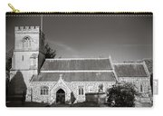 St Georges Church Preshute Carry-all Pouch
