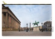 St Georges Hall, Liverpool, Merseyside Carry-all Pouch