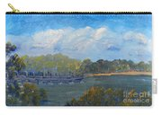 St Georges River Near Como Marina  Carry-all Pouch
