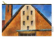 St Gerard's Catholic Church Carry-all Pouch