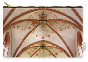 St Goar Organ And Ceiling Carry-all Pouch