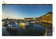 St Hellier Harbour  Carry-all Pouch