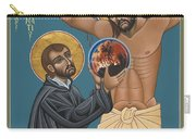St. Ignatius And The Passion Of The World In The 21st Century 194 Carry-all Pouch