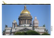 St Isaacs Cathedral Carry-all Pouch