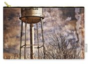 St. Jacob Water Tower 2 Carry-all Pouch
