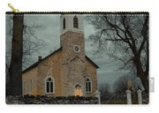 St. James Anglican Church Carry-all Pouch