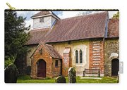 St James Ashmansworth Carry-all Pouch