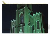 St James Catholic Church In Vancouver Washington Carry-all Pouch