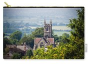 St James Church Shaftesbury Carry-all Pouch