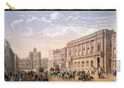 St James Palace And Conservative Club Carry-all Pouch