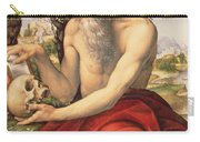 St. Jerome Carry-all Pouch