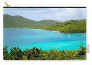 St John Beach Carry-all Pouch