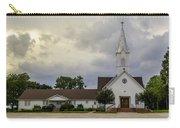 St John Lutheran Church Of Prairie Hill Carry-all Pouch