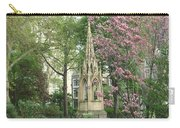 St. John The Divine Grounds Carry-all Pouch