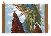 St. John The Forerunner Also The Baptist 082 Carry-all Pouch