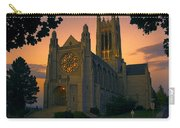 St Johns Cathedral - Spokane Carry-all Pouch