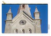 St. John's Church Cesis Carry-all Pouch