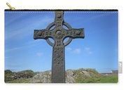 St John's Cross Carry-all Pouch