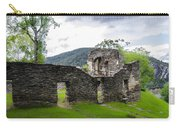 St. John's Episcopal Church Ruins  Harpers Ferry Wv Carry-all Pouch