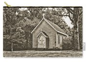 St. Johns Episcopal Church Carry-all Pouch