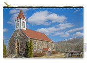 St. John's Of New Fane  Carry-all Pouch