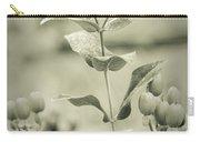 St. John's Wort - Dreamers Garden Series Carry-all Pouch