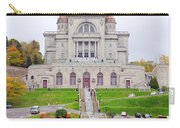 St. Joseph Oratory Carry-all Pouch